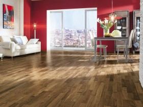 518568_PARQUET Strip Allegro American Walnut